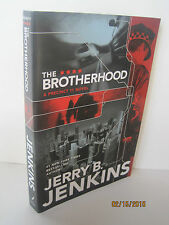 The Brotherhood: A Precinct 11 Novel by Jerry B. Jenkins