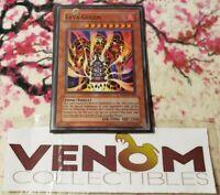 Super Rare Unlimited Edition NM YuGiOh OTS Tou OP13-EN005 1x Scrap Golem