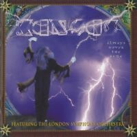 KANSAS - ALWAYS NEVER THE SAME  CD NEW+