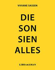 Viviane Sassen - DIE SON SIEN ALLES 1st ED Numbered