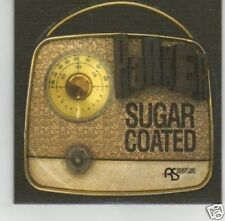 (I486) Parker, Sugar Coated - DJ CD