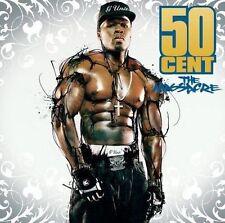 The Massacre (Clean) 50 Cent MUSIC CD