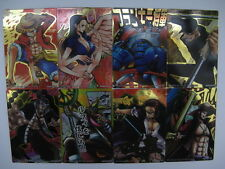 One Piece AR Formation 04 SR OR C 44 cards set