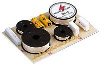 Monacor Frequenzweiche DN-10 3-Wege-Weiche für 8 Ω