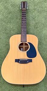 Takamine 12 String Acoustic Guitar