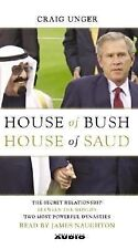House of Bush, House of Saud *FREE SHIPPING*