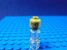 LEGO-MINIFIGURES SERIES (13)  X 1 HEAD  FOR THE GOBLIN FROM SERIES 13