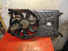 09 08 07 06 05 04 Mazda 3 oem 2.0 2.3 radiator cooling fan motor & shroud