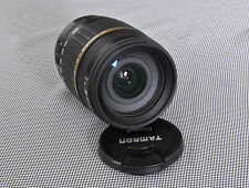 Tamron 18-200mm for Canon BROKEN does not work very clean glass
