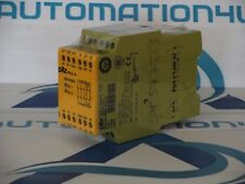 PILZ PNOZ X4 110VAC 774734  BRAND NEW SEALED EU SELLER + Warranty