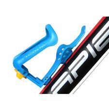 Bicycle Bottle Holder Plastic Adjustable Bike Drink Cup Holder Bracket Rack Cage