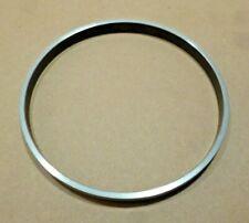 """New listing 6-1/4"""" Id X 6-5/8"""" Od X 1/2"""" Tall Steel Spacer Ring 6.25 X 6.62 X .50"""