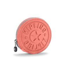 Portafogli e borsellini da donna portamonete rosa Kipling