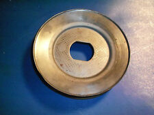 NEW SNAPPER DRIVE PULLEY 10987 28779 OEM S1