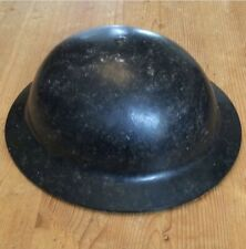 WW2 British Bakelite Private Purchase Helmet 1941