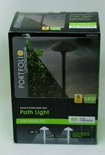 New Portfolio Path Light ~ 0688503 ~ 4 Watt ~ 64 Lumens ~ Wired
