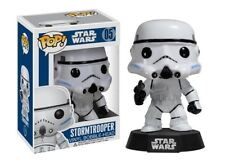 Funko POP! STAR WARS: STORMTROOPER #2321