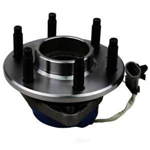 Wheel Bearing and Hub Assembly CRS NT513197