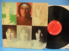 Tony Kosinec Processes 1969 NM/VG Stereo Record Columbia CS 9832 Folk Psych