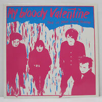 MY BLOODY VALENTINE - THIS IS YOUR BLOODY VALENTINE LP 1990 GERMANY Dossier OOP