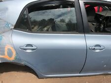 Toyota Auris 2007-2010 o/s/r door spares and repairs damaged