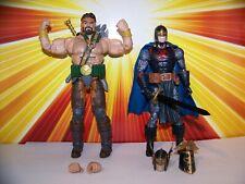 Marvel Legends Hercules Black Knight Avengers Endgame Hasbro Comic 90s