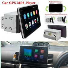 2 Din Android 8.1 9in Car Bluetooth Stereo FM Radio MP5 Player GPS Navigation