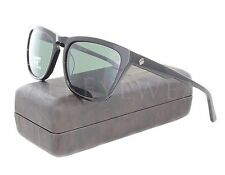 7d2ea6a4e7 NEW Spy Optics Hayes 673438038864 Black   Happy Gray Green Polarized  Sunglasses