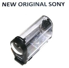 SONY Waterproof Underwater Case SPK-AS2 For Action HD Camera HDR-AS20 HDR-AS30V