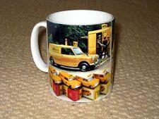 Dinky AA Morris Mini Van Advertising MUG