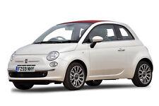 FIAT 500 tipo 312 1.1 L 1.2 L 2007 a 2013 Servizio di Riparazione Officina Manuale CD ROM