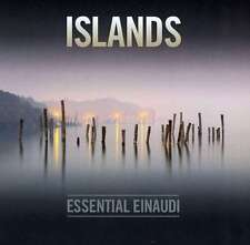 Islands (limited edition) [2 CD] - Essential Einaudi DECCA