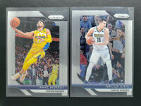 2018-19 Panini Prizm Jamal Murray & Nikola Jokic Duo Lot, Denver Nuggets