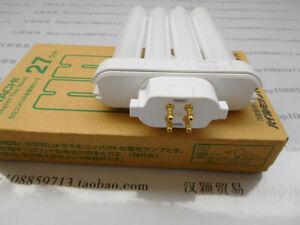 Hitachi HITACHI FML27EX-L three-wavelength eye protection lamp 27W3M lamp
