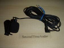 Original OEM Sony DSX-S300BTX Mic Microphone- Tested Good Guaranteed!