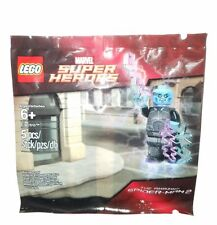 LEGO Marvel ELECTRO Minifigure Super Heroes Polybag The Amazing Spider-Man 2