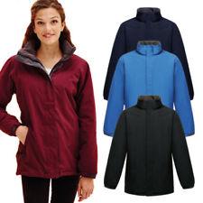 Manteaux et vestes imperméables Regatta polyester pour femme