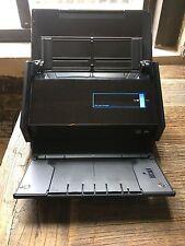 Fujitsu Scansnap IX500 Wi-Fi Wireless Desktop Scanner