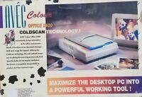 Avéc Colour Office 2400 Coldscan Technology