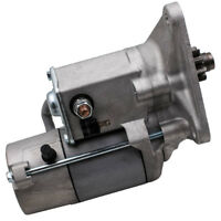 per LAND Rover Defender / Discovery 2 TD5 DENSO ELECTRIC AVVIATORE STARTER MOTOR