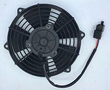 "Spal fan 5.5"" /140mm 12volt 5.5amp puller/suction waterproof VA39-A101-45A 12V"