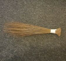 Natural Handmade African Broom from West Africa - Igbale