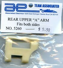 "# 5260 Vintage Associated Rc500 Rear Upper ""A"" Arm ""Fits both sides"""
