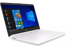 "HP 14S-DQ1301NG Notebook, 14"", i5, 8 GB RAM, 512 GB SSD"