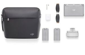 DJI Fly more Combo Kit für Mini 2 Drohne, 2x Akku, Ladestation, Tasche Propeller