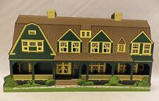 Shelia's Collectibles - Ap - Moss House - Jekyll Island, Ga. - Gap02