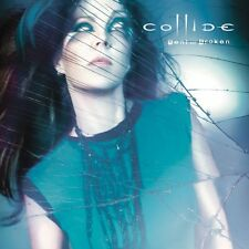 COLLIDE Bent and Broken 2CD 2012