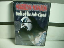Marilyn Manson - Birth of the Anti-Christ NUOVO Sigillato
