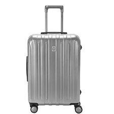 Delsey Vavin 4-wheels trolley suitcase luggage 66 cm (silberfarben)