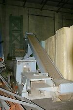 Automated Finishing Inc. Industrial Vibratory Finisher AV32L 32 cu ft. capacity